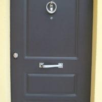 Porte Blindate 1 Anta