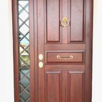 Porte Blindate Standard 2 Ante