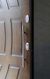 Porte Blindate 2 Ante